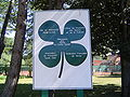 Le Touquet-Paris-Plage - entrée des tennis.JPG