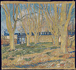 Le Train Bleu, by Vincent van Gogh, from C2RMF.jpg