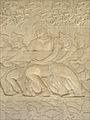 Le barattage de la Mer de Lait (Angkor Vat) (6931936201).jpg