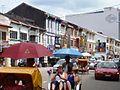 Lebuh Chulia, Penang, Malaysia.JPG