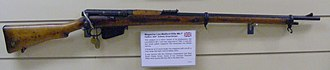 British military rifles - Lee–Metford rifle