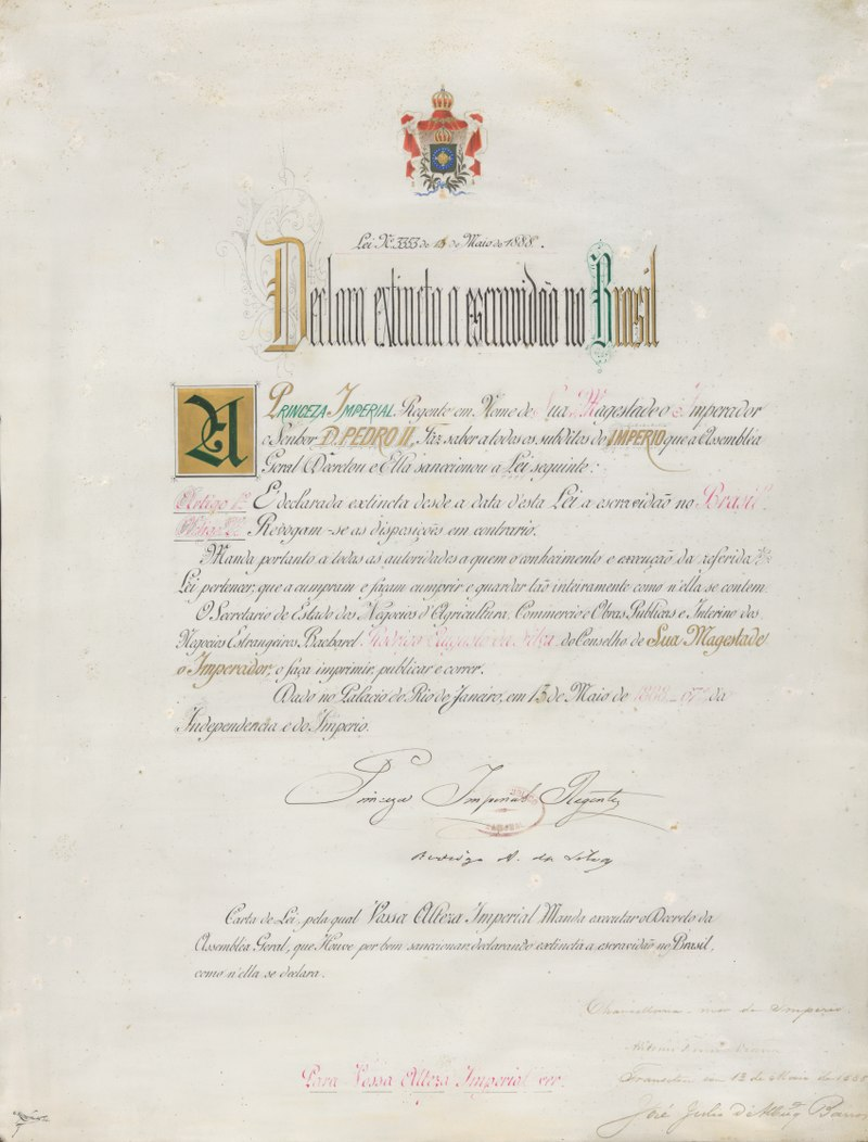 Lei Áurea (Golden Law).tif