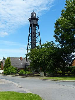 Lemwerder Schwarzer Leuchtturm463