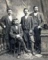 Les frères Cobai (Joseph, Jean, Jacques et Louis).jpg