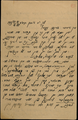 Letter from Ber Borochov to Shmuel Niger 1913 p2.png