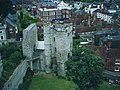 Lewes Castle, Barbican - geograph.org.uk - 1188642.jpg