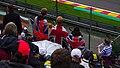 Lewis Hamilton fans 2011 Belgian GP (17889251050).jpg