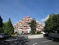 Liblar Terrassenhaus Im Spürker Garten Zugang.jpg