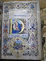 Libro d'ore di luisa de' medici, francesco rosselli e gherardo di giovanni, 1485, bibl. laurenziana 04.JPG