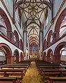 Liebfrauenkirche, Koblenz, Nave view 20200624 1.jpg