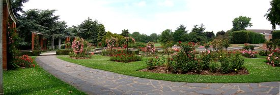 serre pour jardin