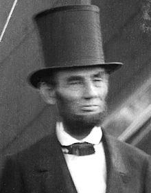 Stovepipe Hat Wiktionary