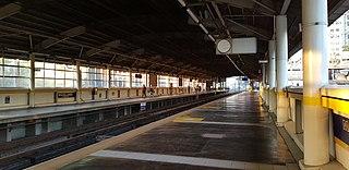 Magallanes station