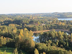 Linkmenų sen., Lithuania - panoramio (34).jpg