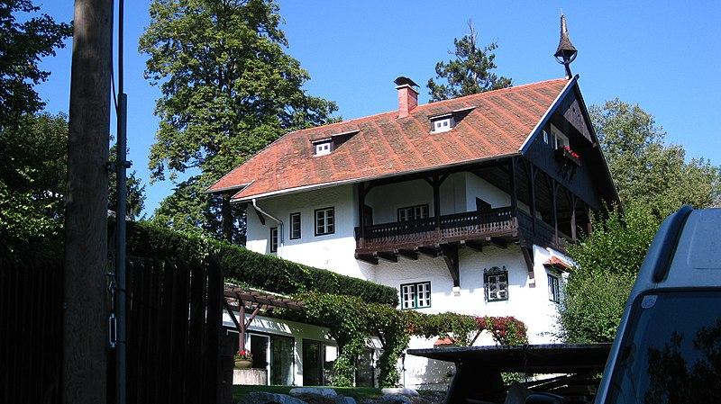 file linz p stlingberg villa schablederweg wikimedia commons. Black Bedroom Furniture Sets. Home Design Ideas