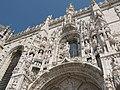 Lisboa, Mosteiro dos Jerónimos, portal do sul (02).jpg