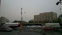 Lishan, Anshan, Liaoning, China - panoramio (3).jpg