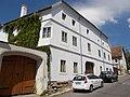 Listed house, 5 Szent István Street, 2016 Veszprém.jpg