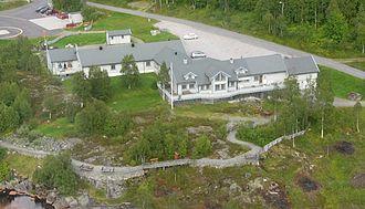Åseral - Ljosland fjellstove hotel