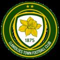 Llanidloes Town Football Club.png