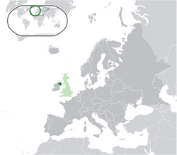 Location Northern Ireland UK Europe.png
