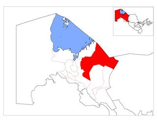 Taxtakoʻpir District District in Karakalpakstan, Uzbekistan