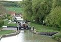 Lock 9, Napton - geograph.org.uk - 1273032.jpg