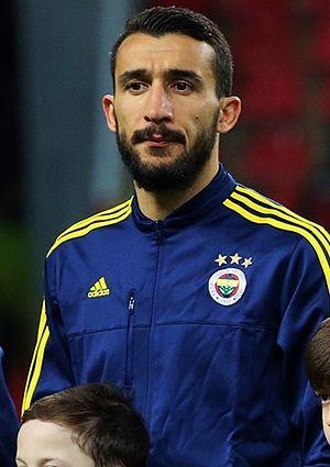 Mehmet Topal - Topal with Fenerbahçe in 2016