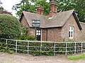 Lodge - geograph.org.uk - 425444.jpg