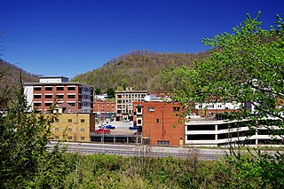 Logan, West Virginia City in West Virginia, United States