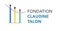 Logo de la fondation Claudine Talon.png