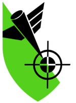 תג היחידה של חטיבת אלון
