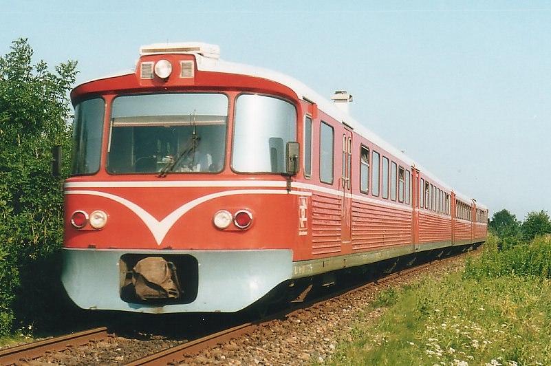 Lollandsbanen Lynette