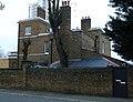 London-Woolich, Rushgrove House 05.jpg