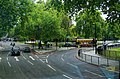 London - Bayswater Road - View East towards Marble Arch.jpg