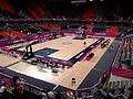 London 2012 Olympics 171 Basketball Arena (6) (7683089256).jpg