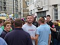 London Pride 2011 Ben Cohen (5894431314).jpg