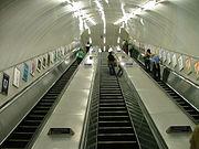 Метро в Киеве - это самый быстрый, выгодный и Схема метро Москвы обычно вывешена в наземных вестибюлях и на...
