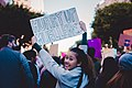 Los Angeles Women's March (24935216067).jpg