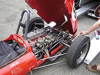 Cosworth - Wikipedia