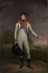 Louis Bonaparte, King of Holland (Portrait of Charles Howard Hodges)