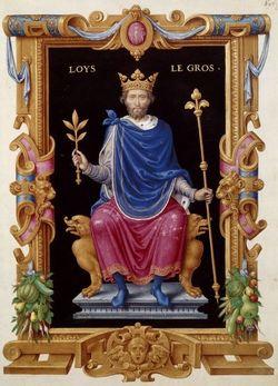 Luigi VI