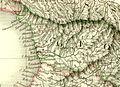 Louis Vivien de Saint-Martin. Carte General de la Turquie d'Asie. 1824 (C).jpg