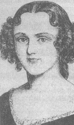 Louise Aston (public domain)