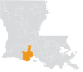 Louisiana Senate District 26 (2010).png