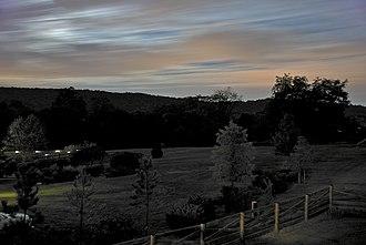 Lovettsville, Virginia - Lovettsville in September 2008