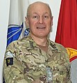 Lt. Gen. Sir John Lorimer visits Camp Lemonnier 170221-Z-HS473-0001 (Lorimer cropped).jpg