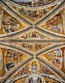 Luca Signorelli - Ceiling Frescoes in the Chapel of San Brizio - WGA21247.jpg