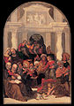 Ludovico Mazzolino's Workshop - Christ among the doctors - Google Art Project.jpg