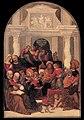 Ludovico Mazzolino's Workshop - Christ among the doctors - Google Art Project.jpg